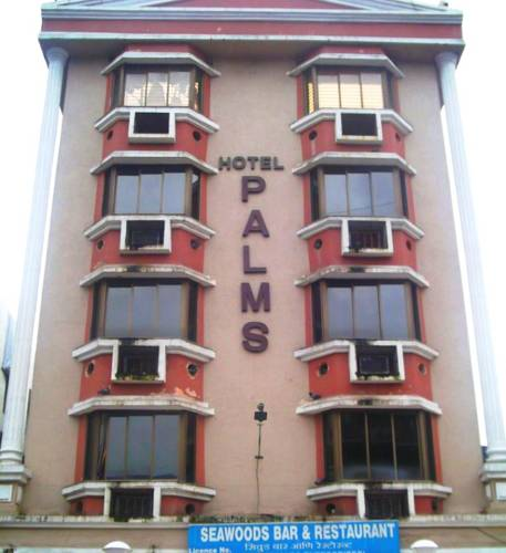 Hotel Palms - Navi Mumbai Image