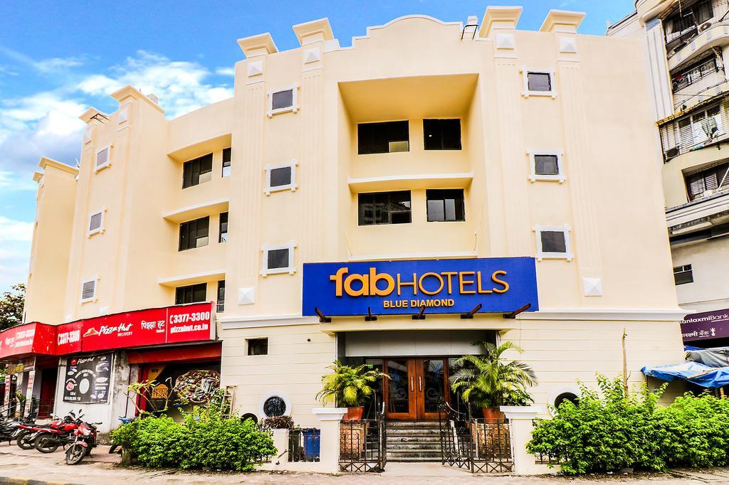 Hotel Blue Diamond - Navi Mumbai Image
