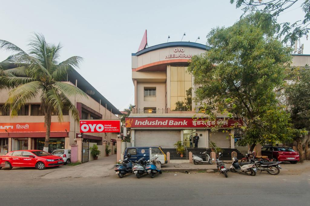 Hotel Neelkiran - Navi Mumbai Image