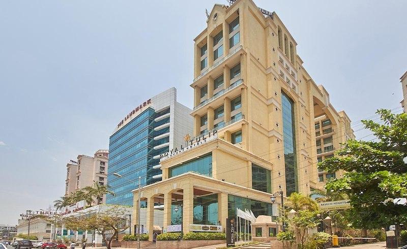 Royal Tulip - Navi Mumbai Image