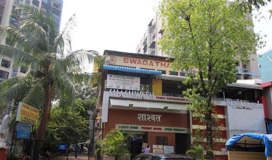 Swagatham Lodging - Navi Mumbai Image