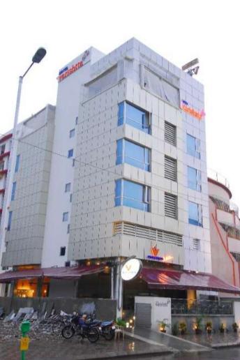 Varishtta Hotel - Navi Mumbai Image