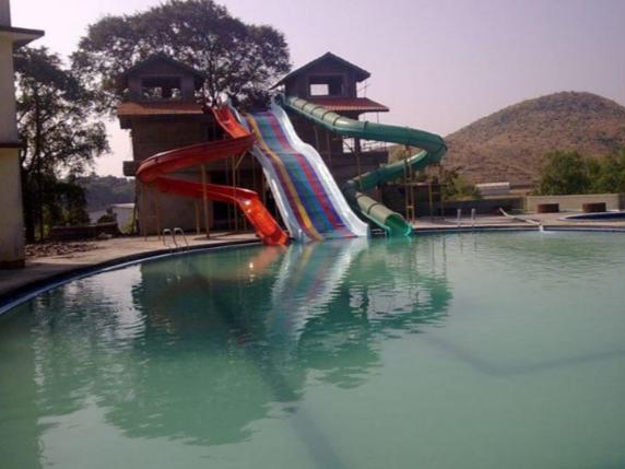Green Hills Resort - Palghar Image