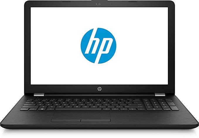 HP BS658TU 2018 15.6-inch Laptop Image