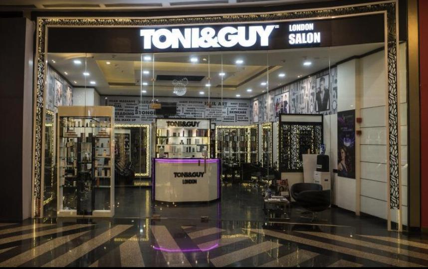 Toni & Guy - Koregaon Park - Pune Image