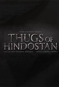 Thugs of Hindostan Image