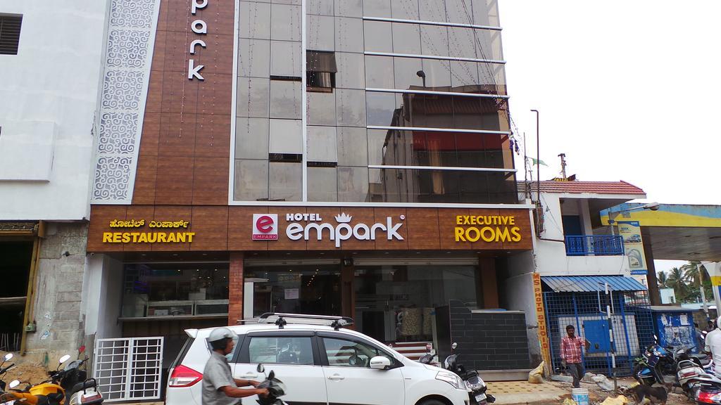Hotel Empark - Bangalore Image
