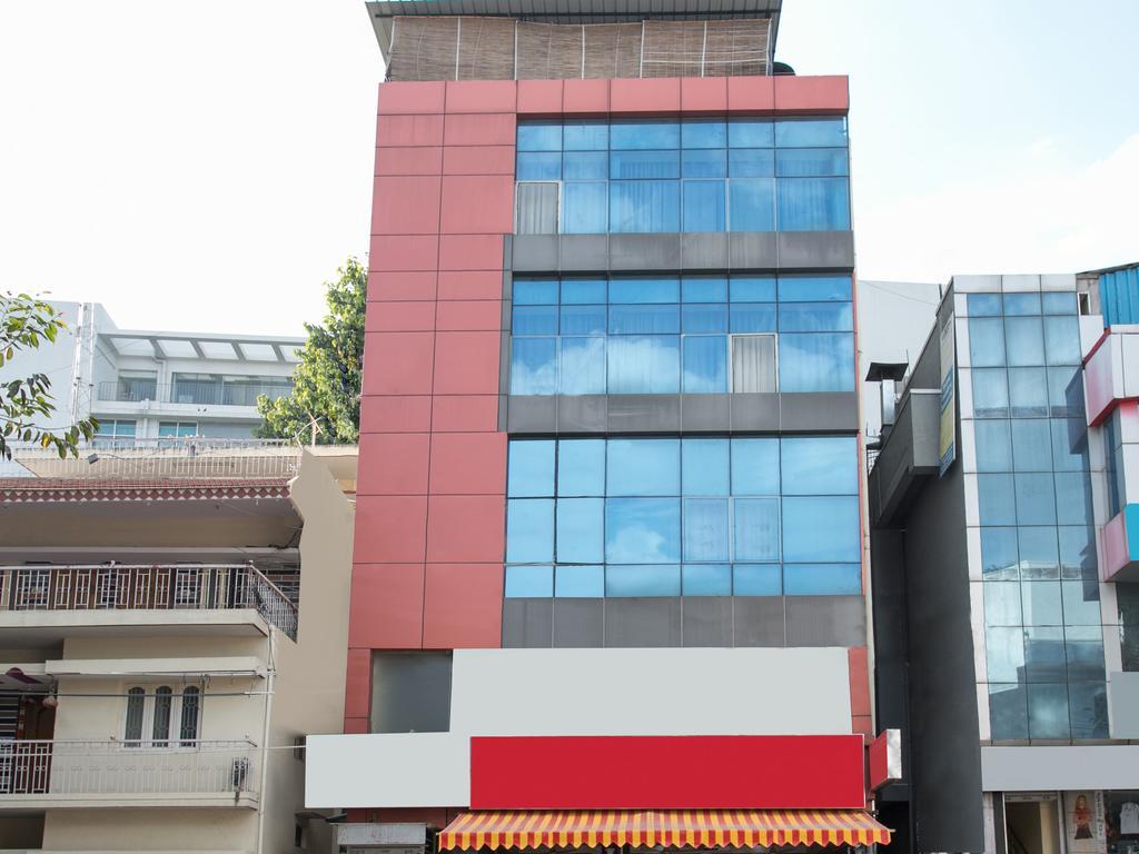 Hotel Hibiscus Mayflower - Bangalore Image