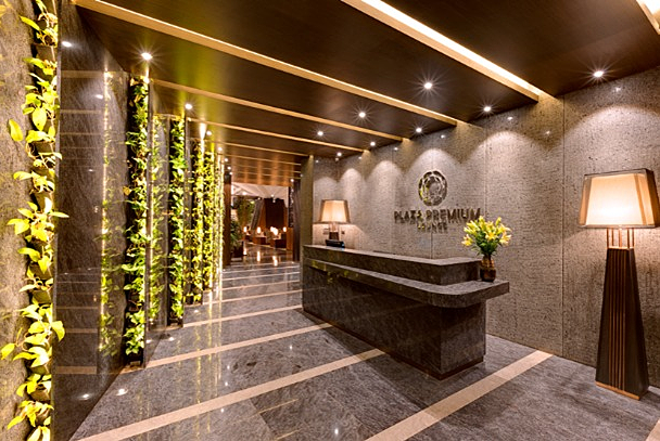 Plaza Premium Transit Airport Hotel - Bangalore Image