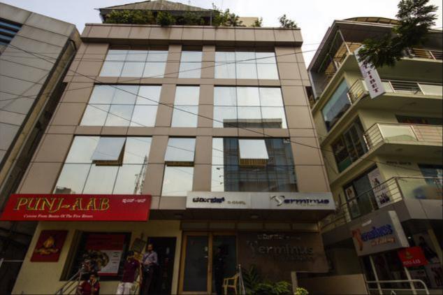 Hotel Terminus - Bangalore Image