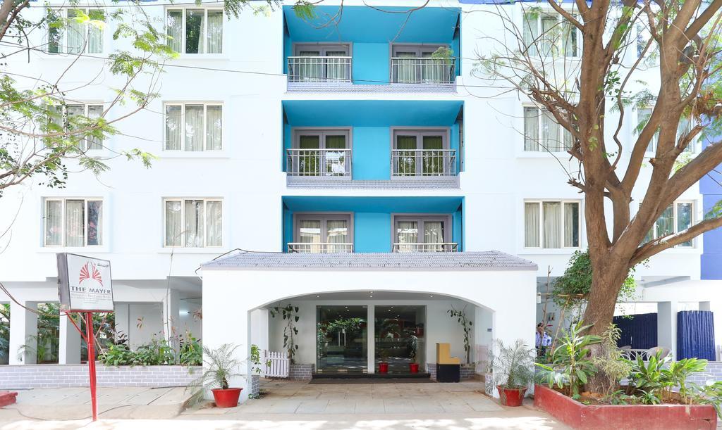 Hotel The Mayer - Bangalore Image