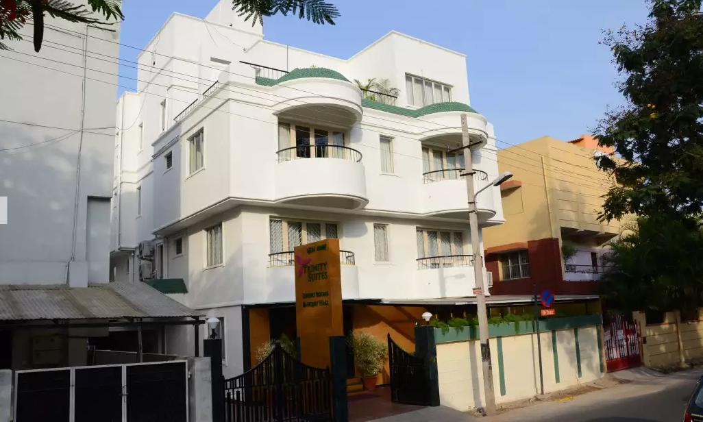 Trinity Suites - Bangalore Image