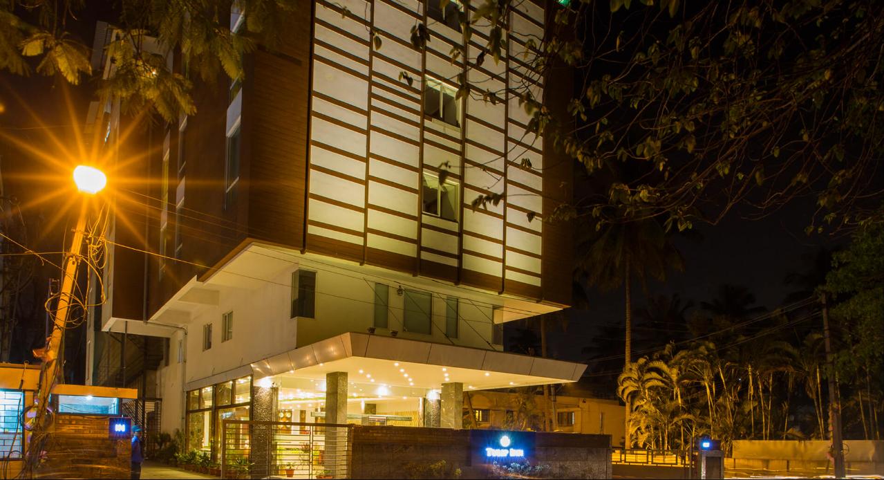 Tulip Inn Bangalore - Bangalore Image