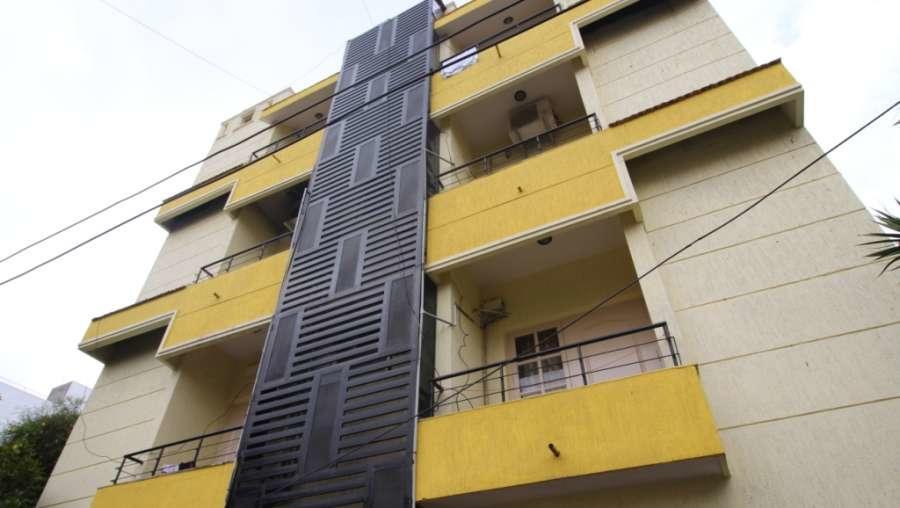 Ushasukh Villa - Bangalore Image