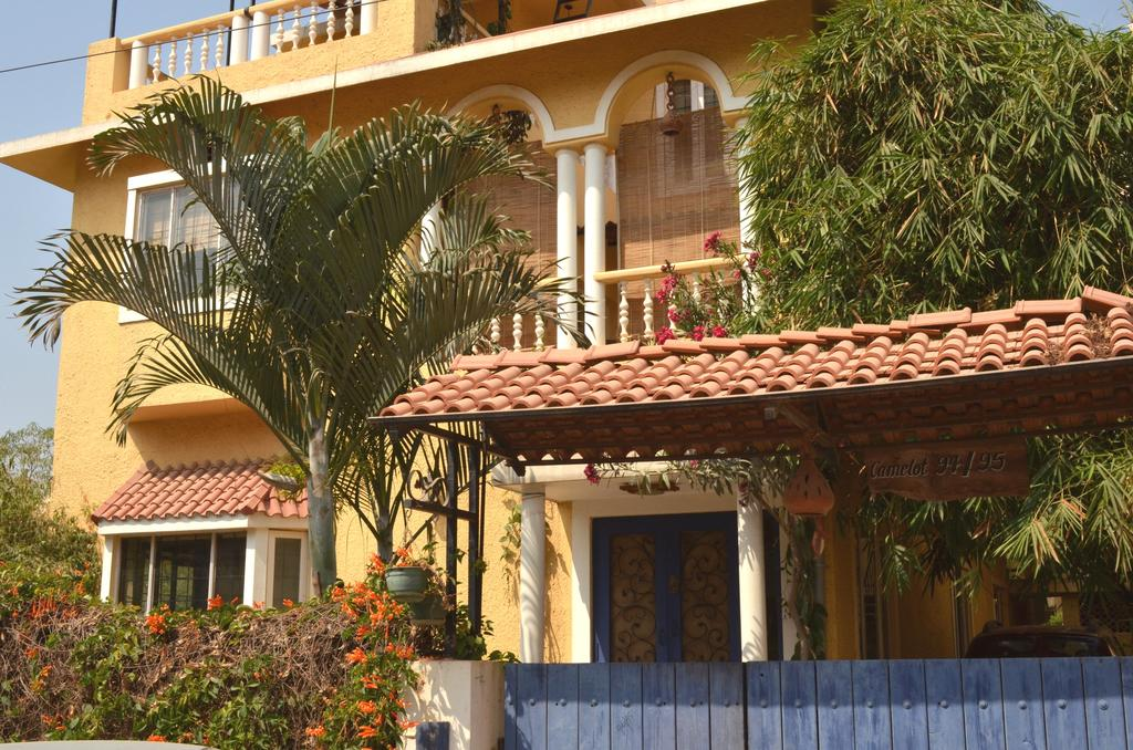 Villa Camelot - Bangalore Image