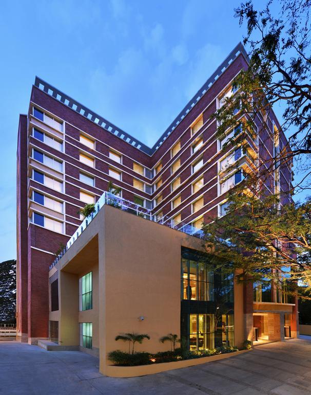 WelcomHotel - Bangalore Image