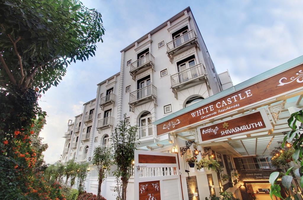 White Castle Corporate Residences - Bangalore Image