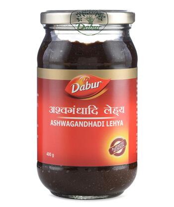 Dabur Ashwagandhadi Lehya Image