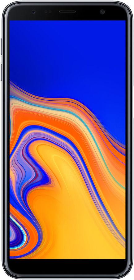 Samsung Galaxy J6 Plus Image