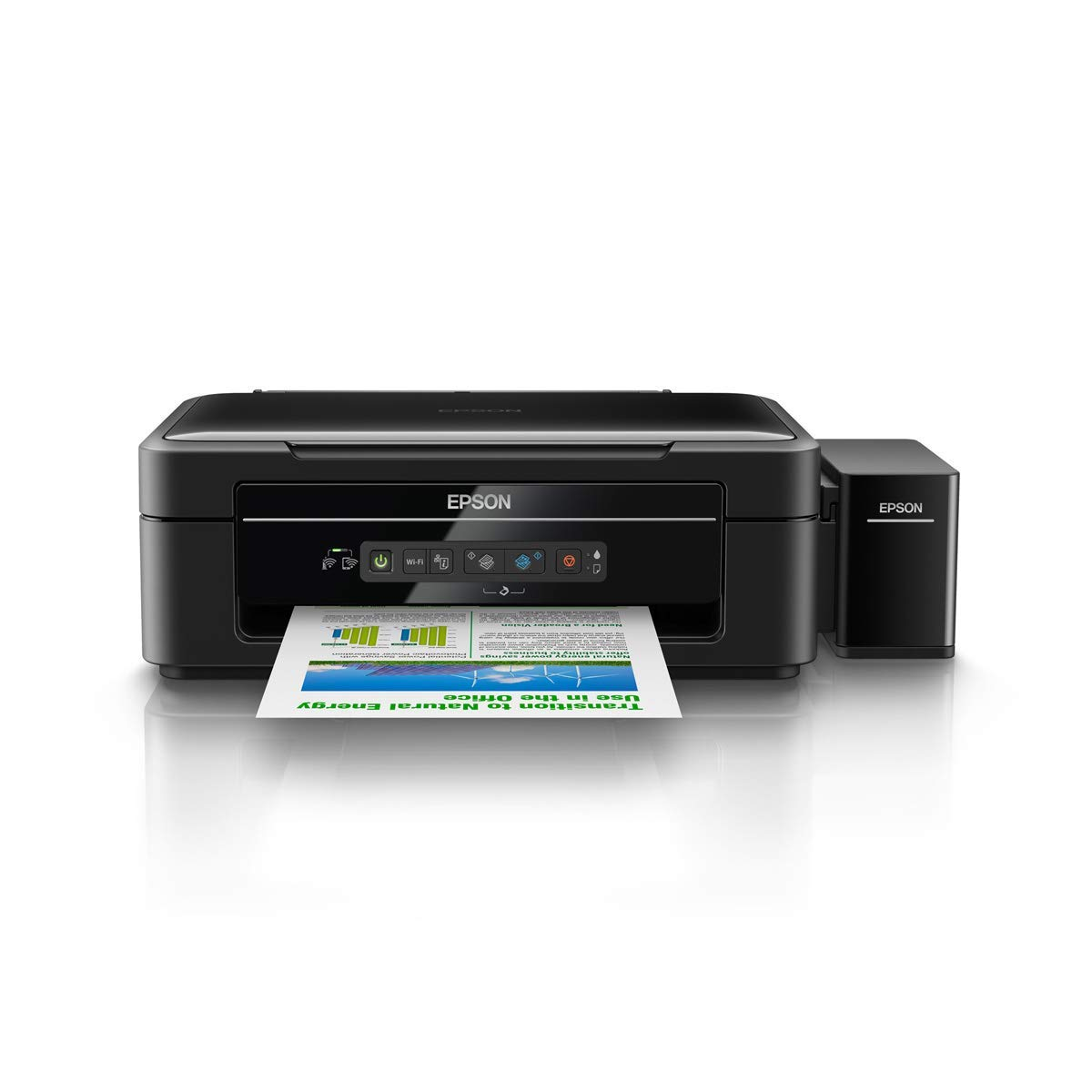 EPSON L405 ALL-IN-ONE WIRELESS INK TANK COLOUR PRINTER Reviews