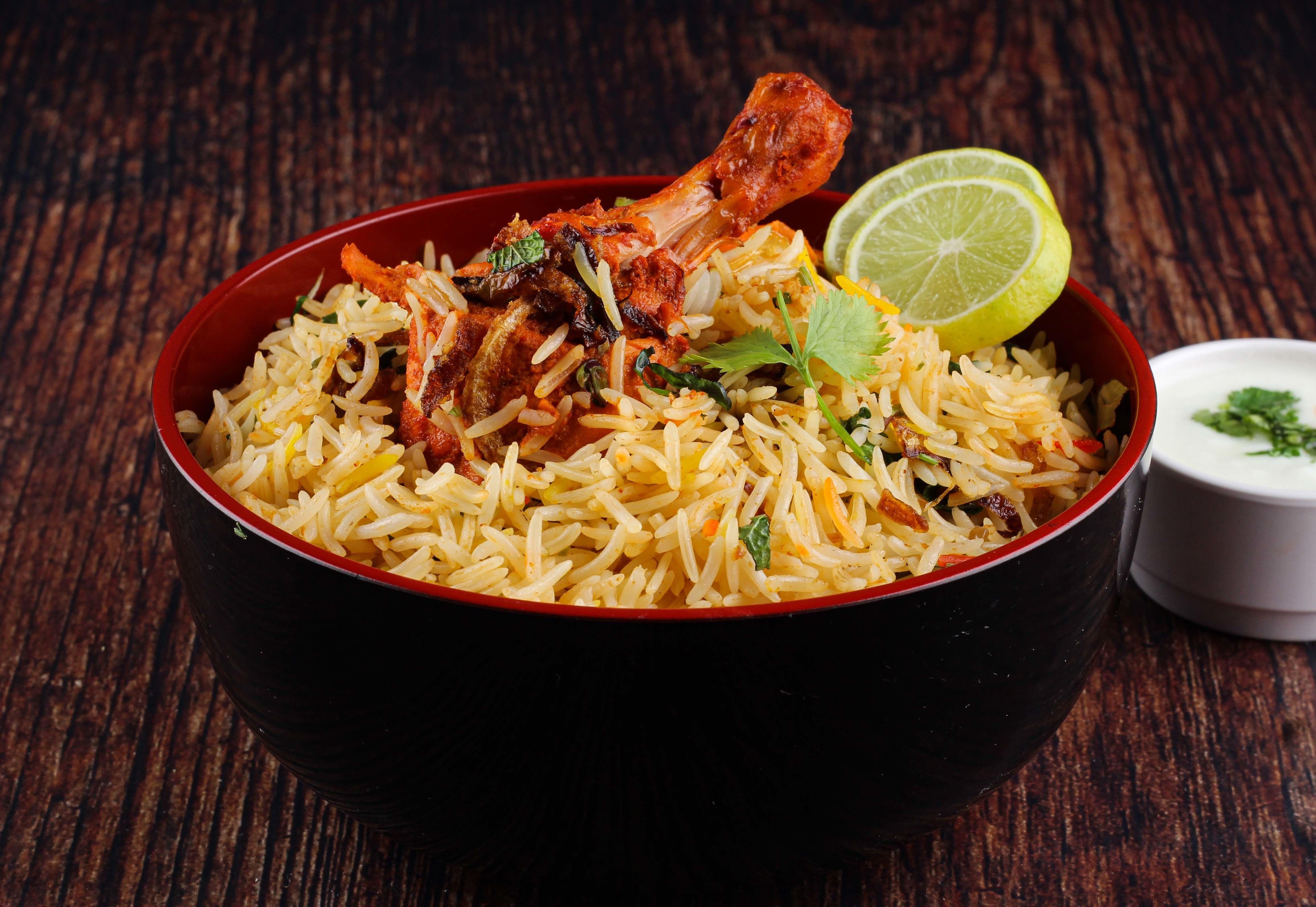 Sri Anjaneya Restaurant - Labbipet - Vijayawada Image