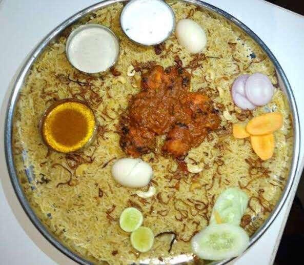 Arabian Mandi - Labbipet - Vijayawada Image