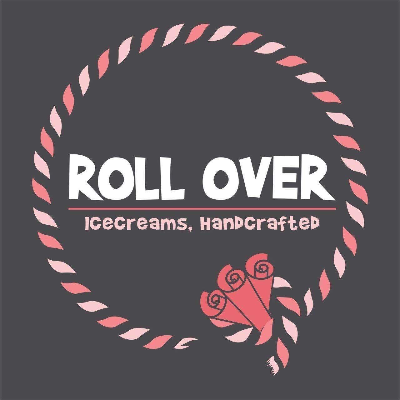 Rollover Icecream Handcrafted - Labbipet - Vijayawada Image