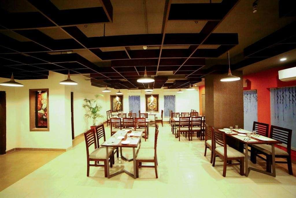 The Great Eagle Restaurant-Vasanth Marg - Labbipet - Vijayawada Image