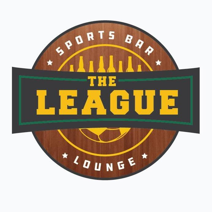 The League Sports Bar Lounge - Labbipet - Vijayawada Image