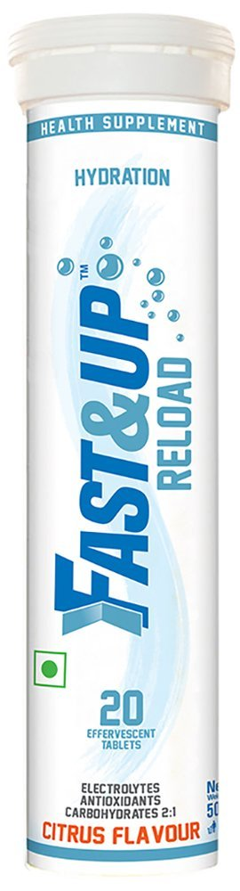 Fast&Up Reload Electrolyte Image