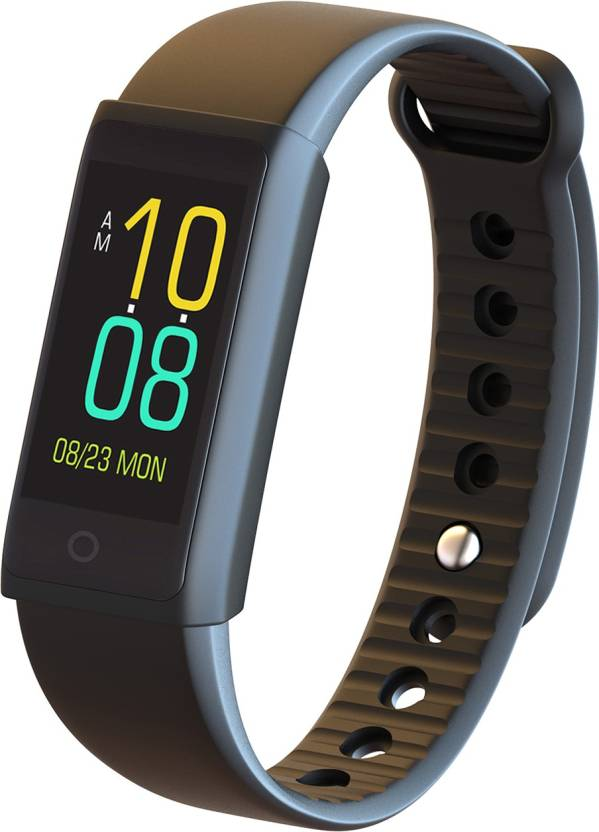 Noise ColorFit Fitness Band Image