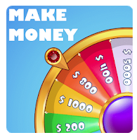 Spin the Wheel and Earn Money Image