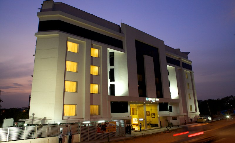 The Peerless Inn Hyderabad - Hyderabad Image