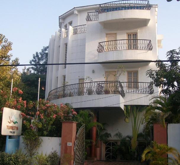 Tureeya Grand Hotel - Hyderabad Image