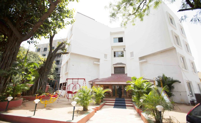 Yatri Niwas - Hyderabad Image