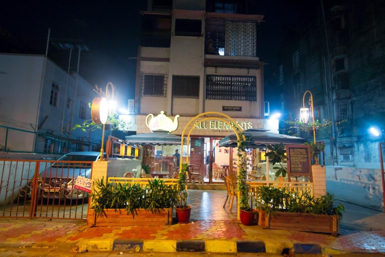 All Elements - Khar - Mumbai Image