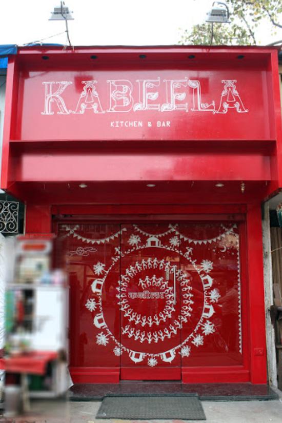 Kabeela - Vile Parle East - Mumbai Image