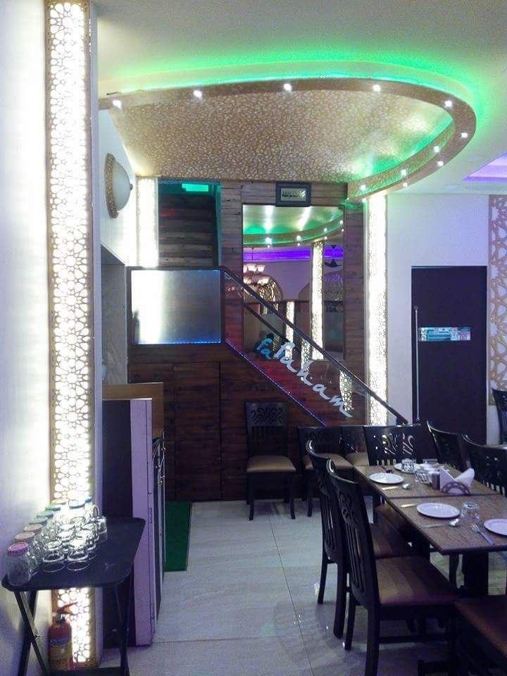 Faham Restaurant & Lounge - Mohammad Ali Road - Mumbai Image