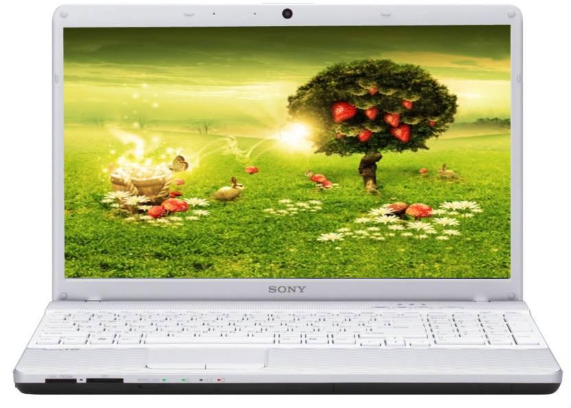 Sony Vaio VPCEH25EN Laptop Image