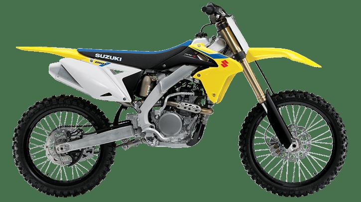 Suzuki RM-Z250 Image