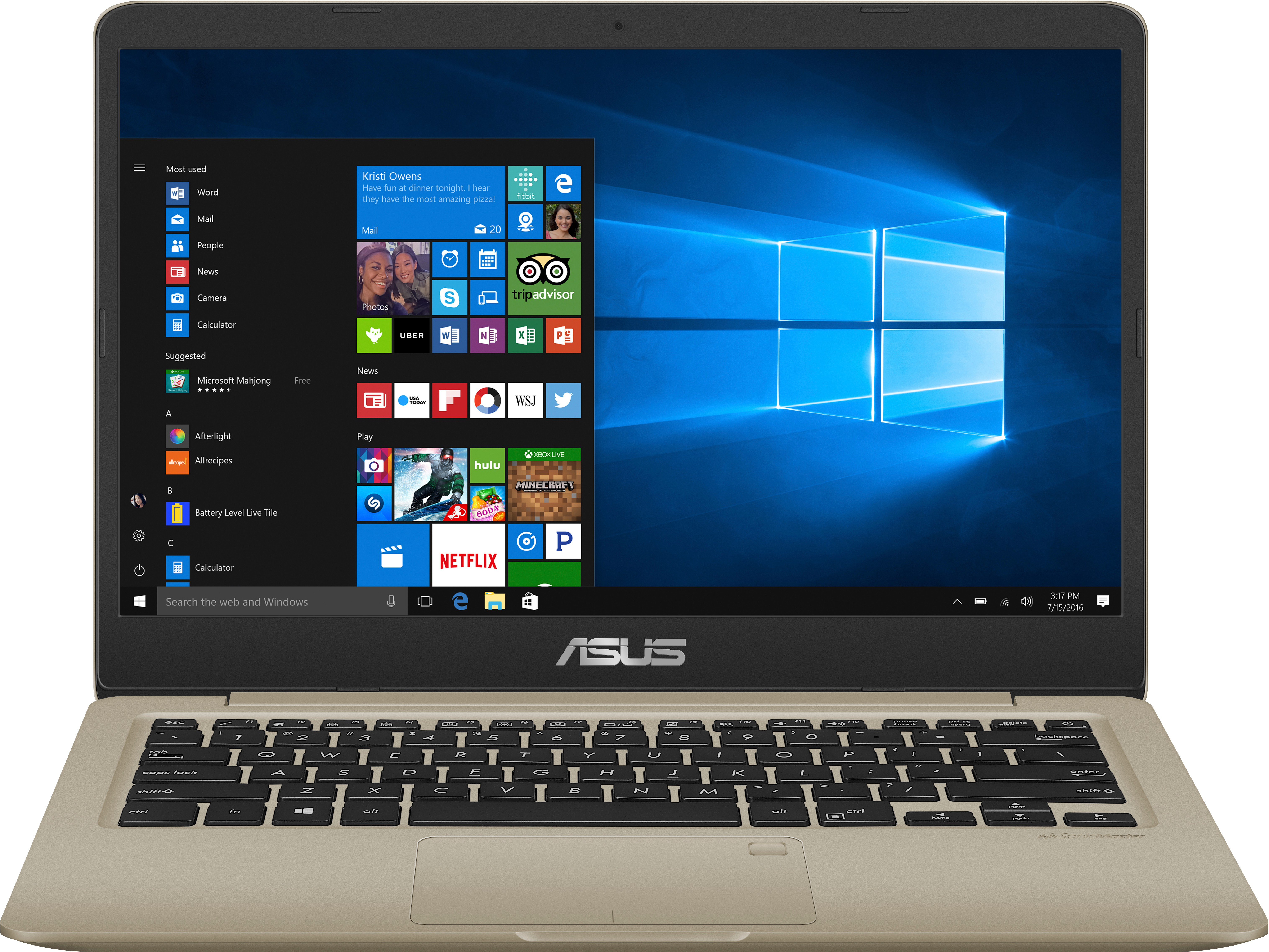Asus K40AD Notebook Fast Boot Driver for Windows 7