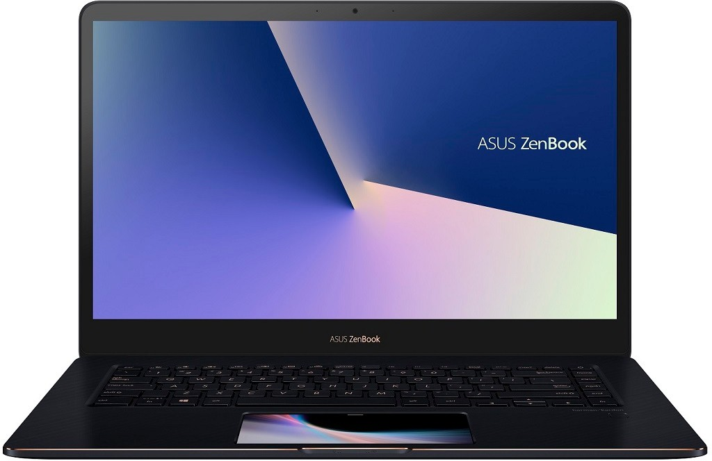 Asus Zenbook Pro 15 Core I9 8th Gen Ux580ge E2032t Laptop Reviews Specification Battery Price