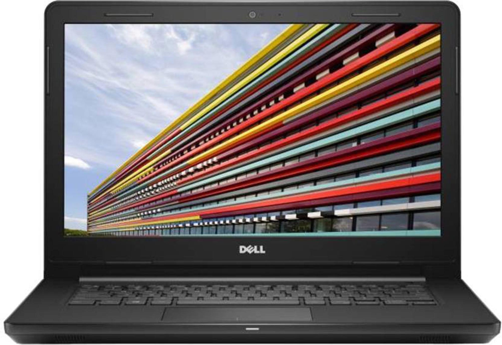 Dell Drivers Problem - DELL INSPIRON 14 3000 SERIES CORE I3 7TH GEN