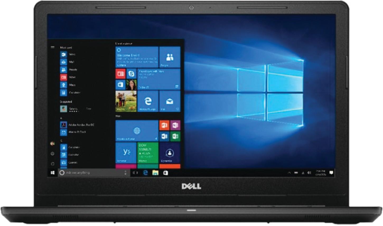 Dell Inspiron 15 3000 APU Dual Core A6 7th Gen 3565 Laptop Image
