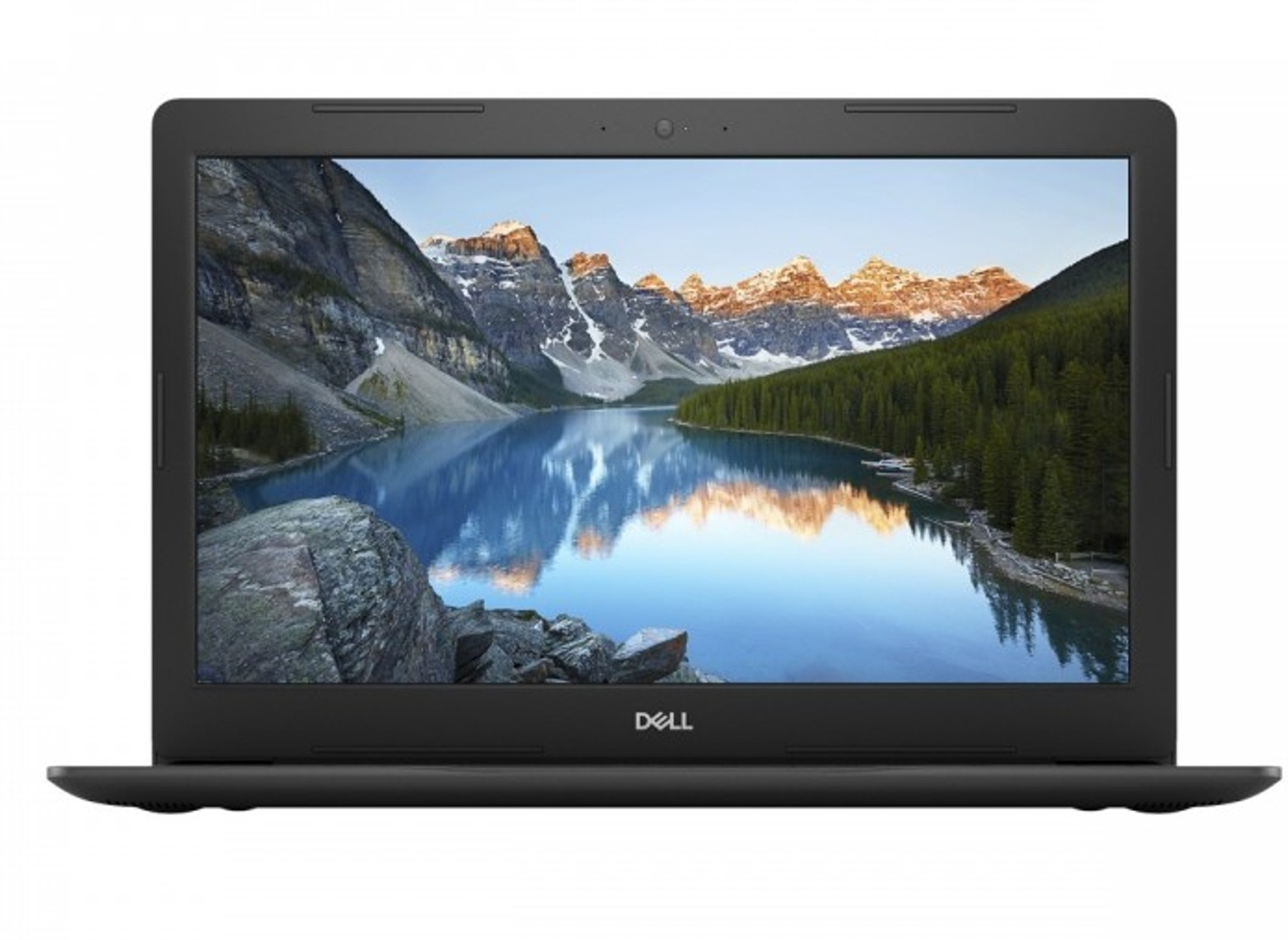 Dell Inspiron 15 5000 Series Core i3 8th Gen 5570 Laptop Image
