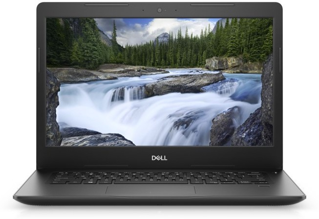 Dell Latitude 3490 Core i5 8th Gen Latitude 3490 Laptop Image