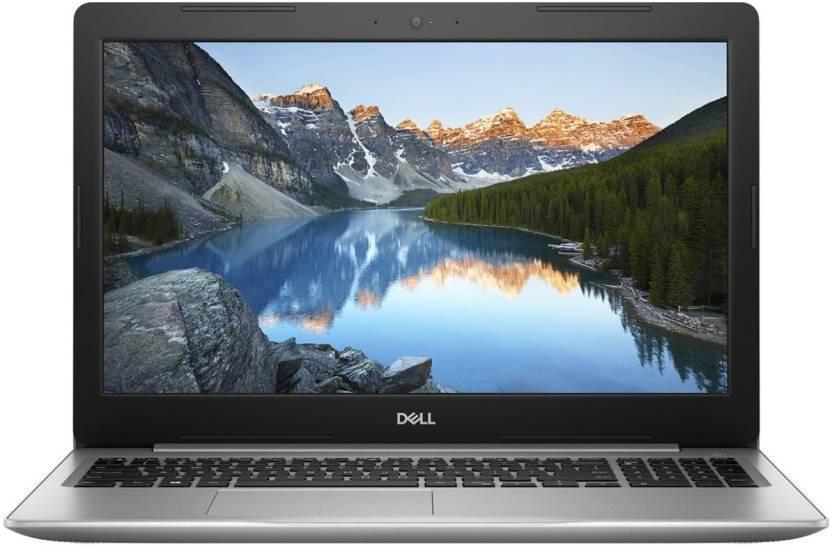 Dell Radeon Core i7 8th Gen i5570 Gaming Laptop Image