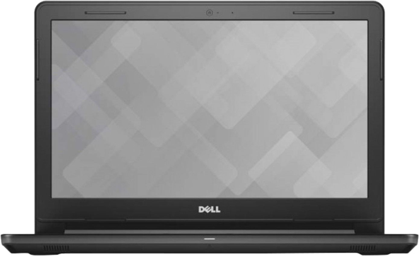 Dell Vostro 14 3000 Celeron Dual Core 7th Gen 3468 Laptop Image