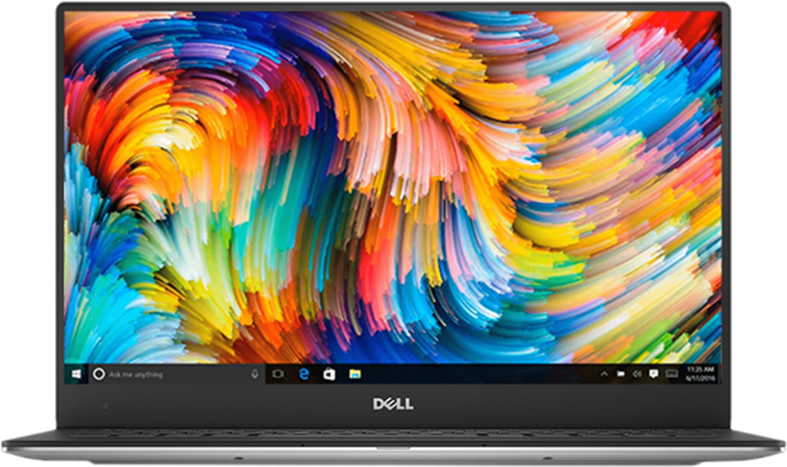 Dell XPS 13 Core i5 7th Gen 9360 Thin and Light Laptop Image