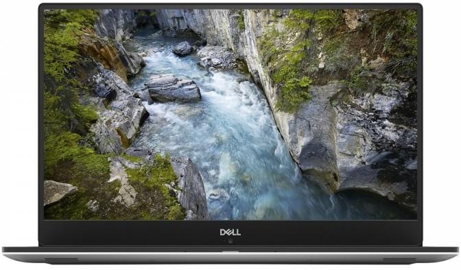 Dell XPS 15 Core i7 8th Gen 9570 Laptop Image